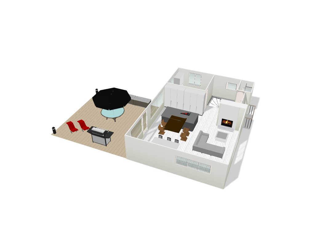 Our renovation blog for Www floorplanner